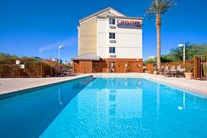Pool - Candlewood Suites Las Vegas