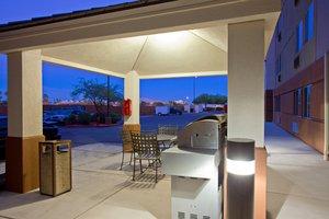 Lobby - Candlewood Suites Las Vegas