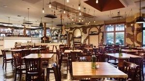 Restaurant - Holiday Inn Ocean City