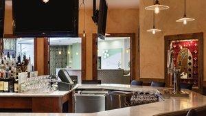 Bar - Holiday Inn Ocean City