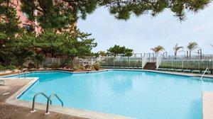 Pool - Holiday Inn Ocean City