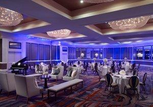 Ballroom - Omni Hotel Richmond