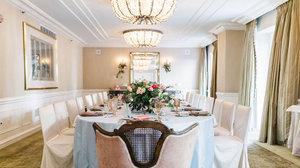 Meeting Facilities - Peninsula Hotel Beverly Hills