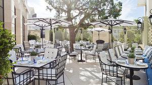 Restaurant - Peninsula Hotel Beverly Hills