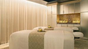 Spa - Peninsula Hotel Beverly Hills