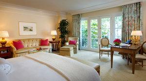 Room - Peninsula Hotel Beverly Hills