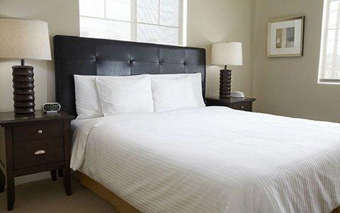 Oakwood Sample Bedroom PP
