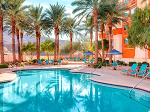 Pool - Fiesta Henderson Station Casino Hotel