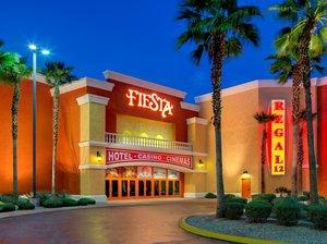 Exterior view - Fiesta Henderson Station Casino Hotel