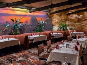 Restaurant - Fiesta Henderson Station Casino Hotel
