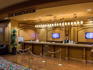 Lobby - Fiesta Henderson Station Casino Hotel