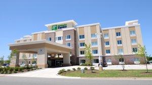 Exterior view - Holiday Inn Express Covington