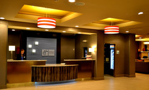 proam - Holiday Inn Express Covington