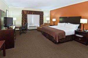 Room - Holiday Inn Hotel & Suites Lake Charles