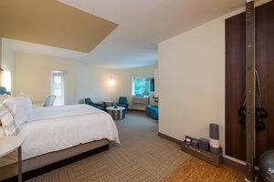 Suite - EVEN Hotels Rockville