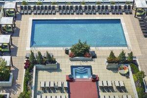 Pool - Four Seasons Hotel St Louis