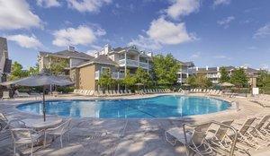 Pool - WorldMark by Wyndham Resort Windsor