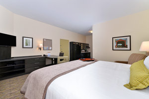Room - Candlewood Suites Sayre