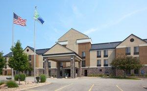 Exterior view - Holiday Inn Express Cedar Rapids