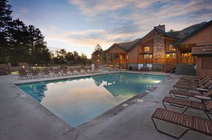 Pool - Worldmark Estes Park Resort