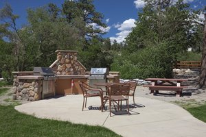 Recreation - Worldmark Estes Park Resort