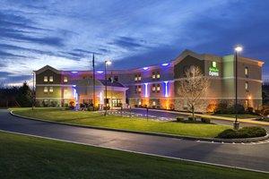 Exterior view - Holiday Inn Express Northeast Harrisburg