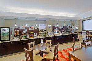 Restaurant - Holiday Inn Express Northeast Harrisburg