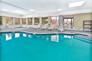 Pool - Holiday Inn Express Northeast Harrisburg