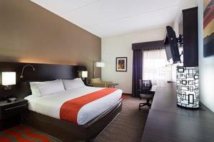 Room - Holiday Inn Express Northeast Harrisburg