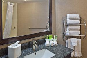 - Holiday Inn Express Northeast Harrisburg