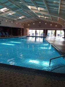 Pool - Kensington Court Hotel Ann Arbor