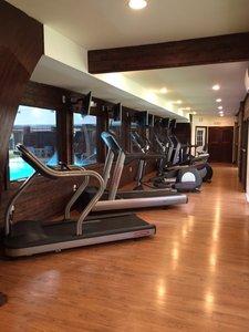 Fitness/ Exercise Room - Kensington Court Hotel Ann Arbor