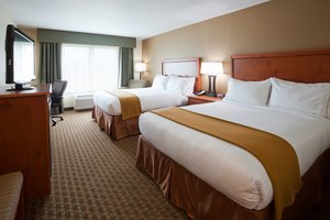 Room - Holiday Inn Express Hotel & Suites Shakopee