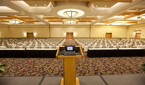 Meeting Facilities - Great Wolf Lodge Traverse City
