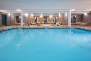 Pool - Holiday Inn Express Hotel & Suites Englewood