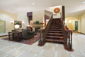 Lobby - Holiday Inn Express Hotel & Suites Englewood