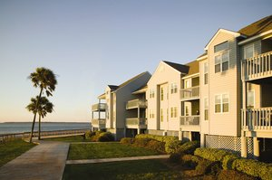 Wyndham Ocean Ridge Resort Edisto Beach Sc See S