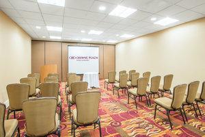 Meeting Facilities - Crowne Plaza Hotel Newton