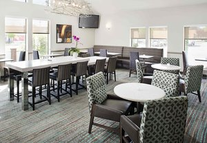 Restaurant - Residence Inn by Marriott Tukwila
