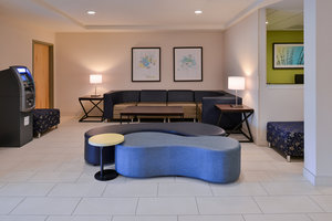 Lobby - Holiday Inn Express Hotel & Suites West Ocean City