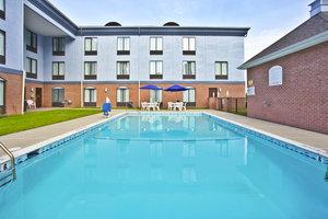 Pool - Holiday Inn Express Hotel & Suites Harrington