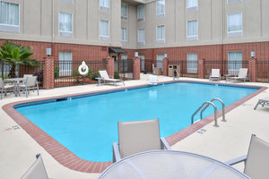 Pool - Holiday Inn Express Hotel & Suites Lafayette