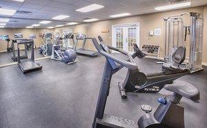 Fitness/ Exercise Room - WorldMark by Wyndham Resort Branson
