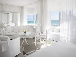 Suite - Delano South Beach Hotel Miami Beach