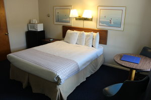 Room - Arlington Inn Port Clinton