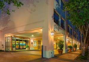 Exterior view - Residence Inn by Marriott Convention Center New Orleans