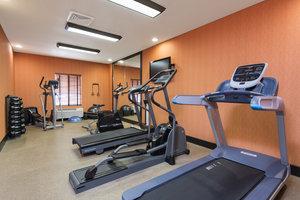 Fitness/ Exercise Room - Holiday Inn Express Grandville