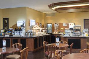 Restaurant - Holiday Inn Express Grandville