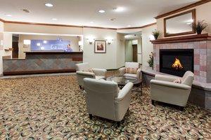 Lobby - Holiday Inn Express Glenwood Springs