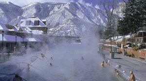 Recreation - Holiday Inn Express Glenwood Springs